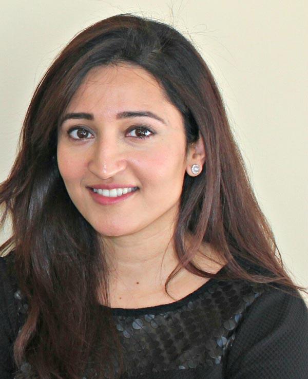 Rbeea Khan, DDS